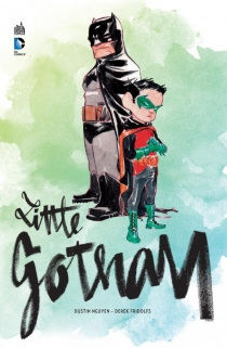 Little Gotham - Derek Fridolfs