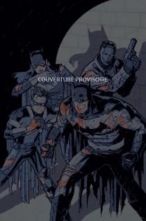 Batman eternal -