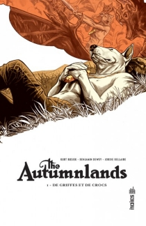 The autumnlands - Kurt Busiek