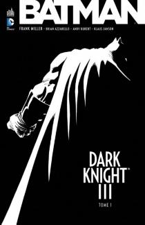 Batman : Dark Knight III - BrianAzzarello