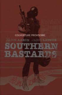 Southern bastards - JasonAaron