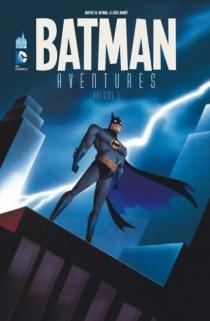 Batman aventures - MartinPasko
