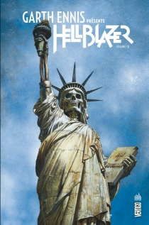 Garth Ennis présente Hellblazer - GarthEnnis
