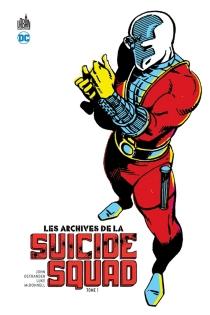 Les archives de Suicide squad - LukeMcDonnell