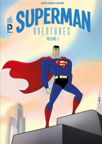 Superman aventures - Paul Dini
