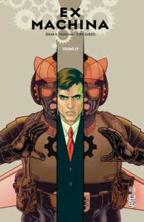 Ex machina - TonyHarris