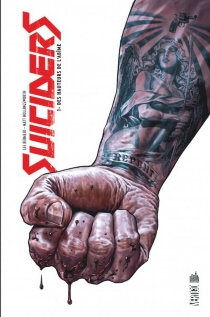 Suiciders - Lee Bermejo