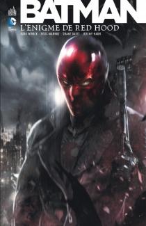 Batman : l'énigme de Red Hood - JuddWinick