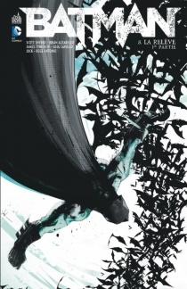 Batman - Brian Azzarello