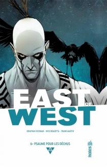 East of West - Nick Dragotta