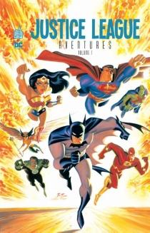 Justice league aventures - Min SungKu