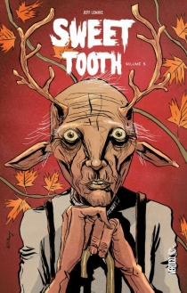 Sweet tooth - Jeff Lemire