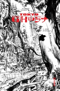 Tokyo ghost - Sean GordonMurphy