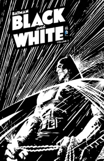 Batman : black and white -
