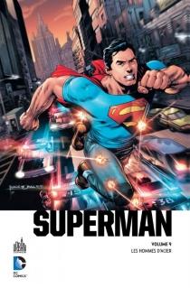 Superman : les hommes d'acier - ShollyFisch