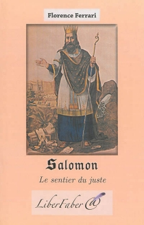 Salomon : le sentier du juste - FlorenceFerrari