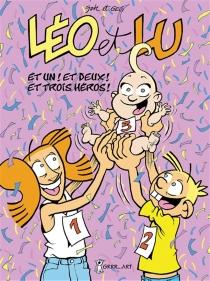 Léo et Lu - GeorgesGrard