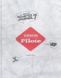Génération Pilote - JacquesPessis