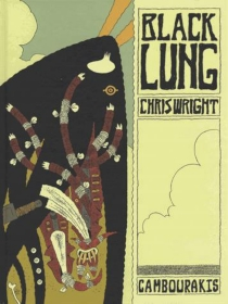 Black lung - Chris Wright