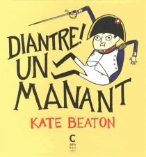 Diantre ! un manant - Kate Beaton