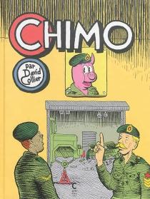 Chimo - DavidCollier