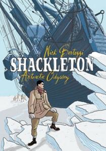 Shackleton : l'odyssée de L'Endurance - NickBertozzi