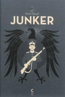 Junker : blues de Prusse - SimonSpruyt