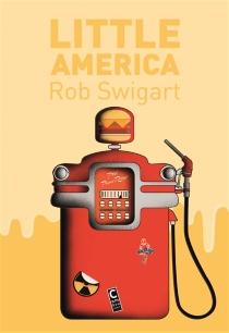 Little America - RobSwigart
