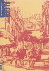Alger-Marseille : allers-retours - BenoîtGuillaume