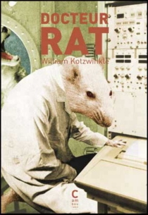 Docteur Rat - William Kotzwinkle