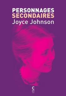 Personnages secondaires - Joyce Johnson