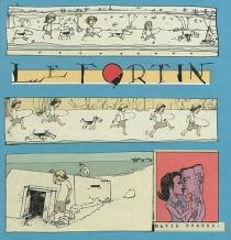 Le fortin - DavidHughes