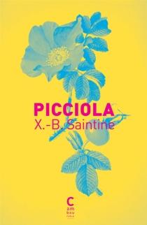 Picciola - X.-B.Saintine