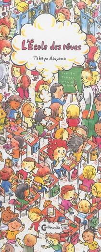 L'école des rêves - TakayoAkiyama