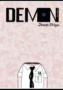 Démon - JasonShiga
