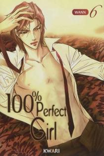 100 % perfect girl - JiWan