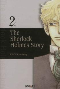 The Sherlock Holmes story - Kyo-JeongKwon