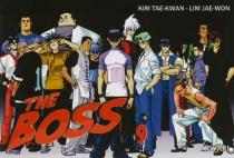 The boss - Tae-KwanKim