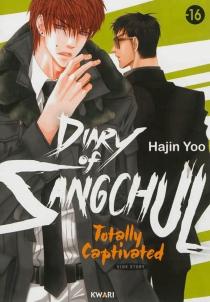 Diary of Sangchul : totally captivated - HajinYoo