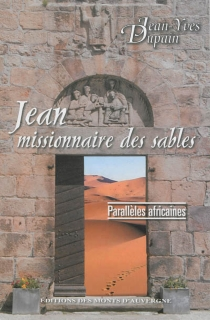 Parallèles africaines - Jean-Yves Dupain