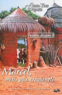 Parallèles africaines - Jean-YvesDupain