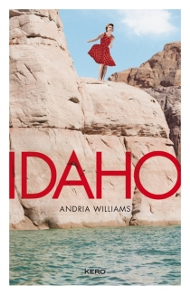 Idaho - Andria Williams