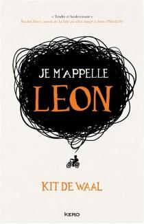Je m'appelle Leon - KitDe Waal