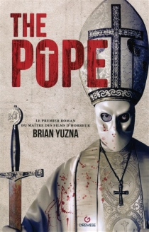 The pope - Brian Yuzna
