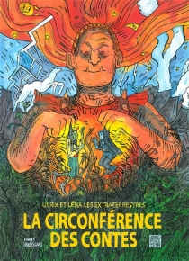 Ulrik et Léna les extraterrestres - FannyGrosshans