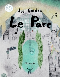 Le parc - Jul Gordon