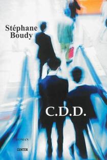 C.D.D. - StéphaneBoudy