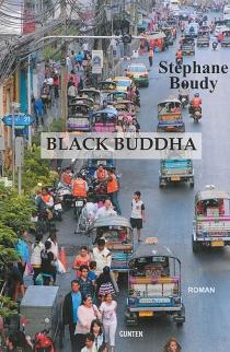 Black Buddha - StéphaneBoudy
