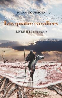 Les quatre cavaliers - NicolasBourgoin