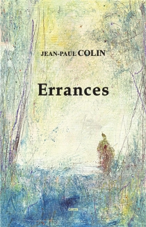 Errances - Jean-Paul Colin